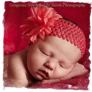 newborn baby colchester