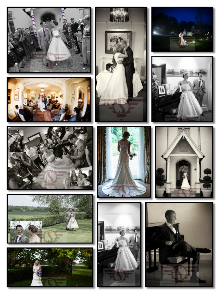 maison talbooth weddings photographs Gallery
