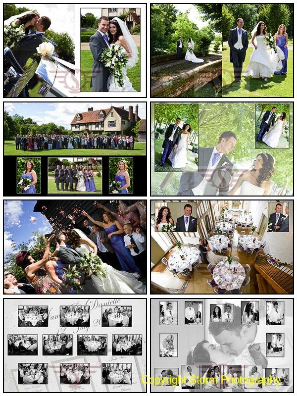 dove barn wedding gallery