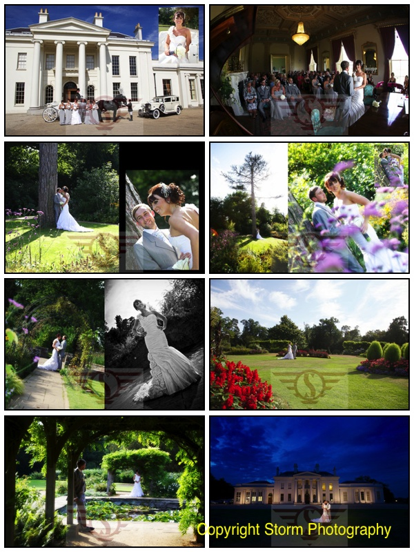 hylands house wedding