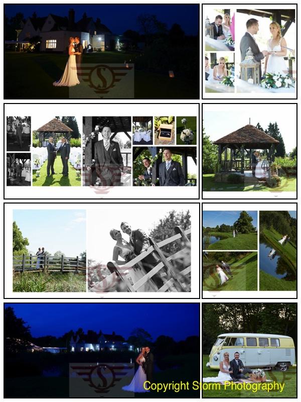 prested hall wedding Gallery