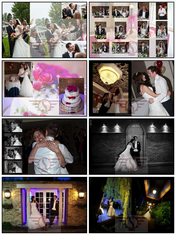 friern manor wedding gallery