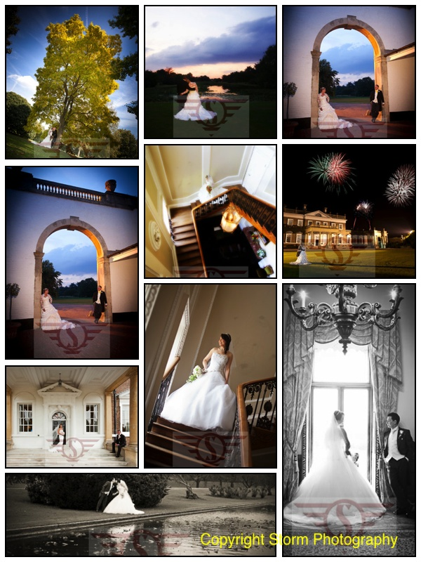 Boreham House Wedding Pictures