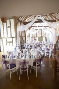 Dove Barn Victoria Richard wedding