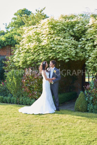 woodhall manor Samantha & Chris
