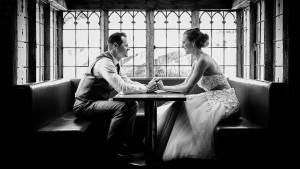 Milsom Le Talbooth Spring Wedding Show Dedham