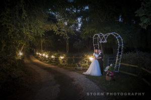 Wivenhoe Wedding Day