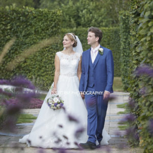 Marks Hall Wedding