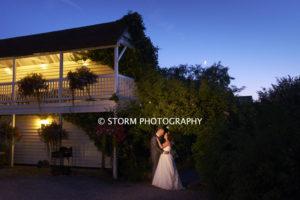 Reid Rooms Wedding Day