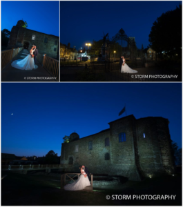 wedding colchester castle