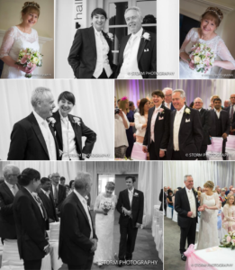 Milsom Kesgrave Hall Wedding