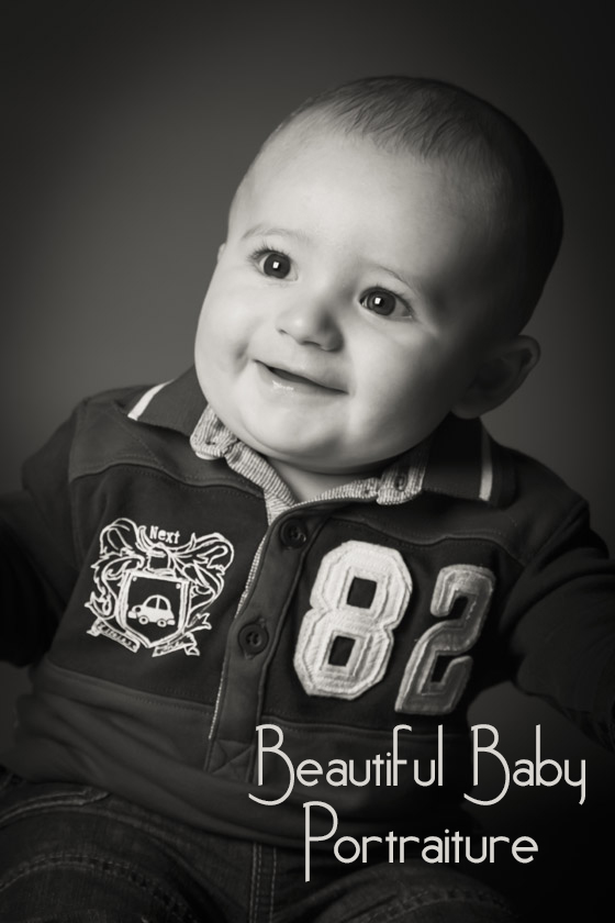 Baby Portraiture Colchester