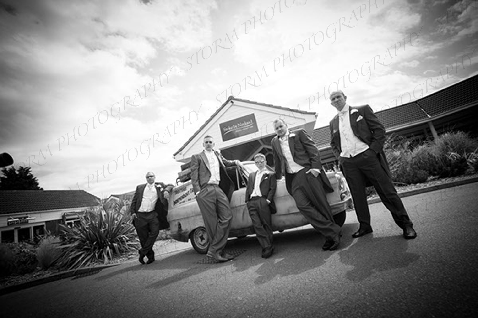 stoke by nayland Hotel Wedding Open Day