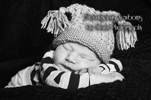 Newborn Photography Colchester