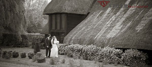 Barn Brasserie Wedding Essex