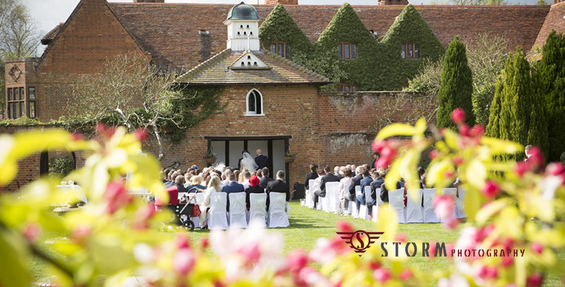 Woodhall Manor Wedding Fayre