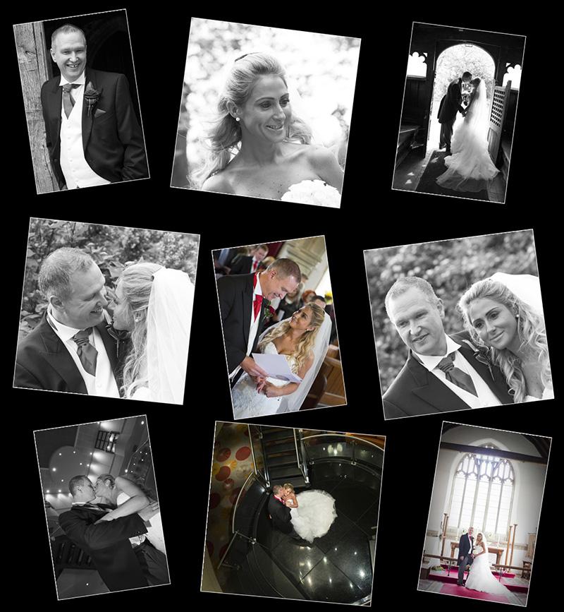 Five Lakes Crown Plaza Wedding
