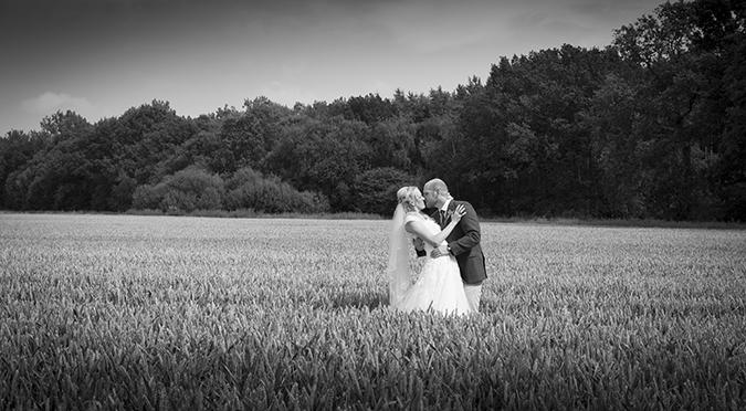 Gosfield Wedding Essex