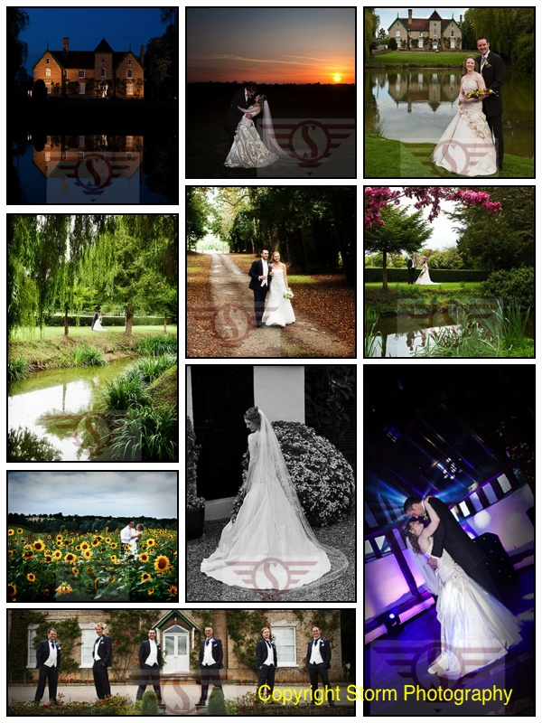 Wedding Photographer Suffolk Wedding Venues