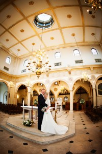Brentwood Cathedral Wedding