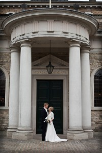 Brentwood Cathedral Weddings