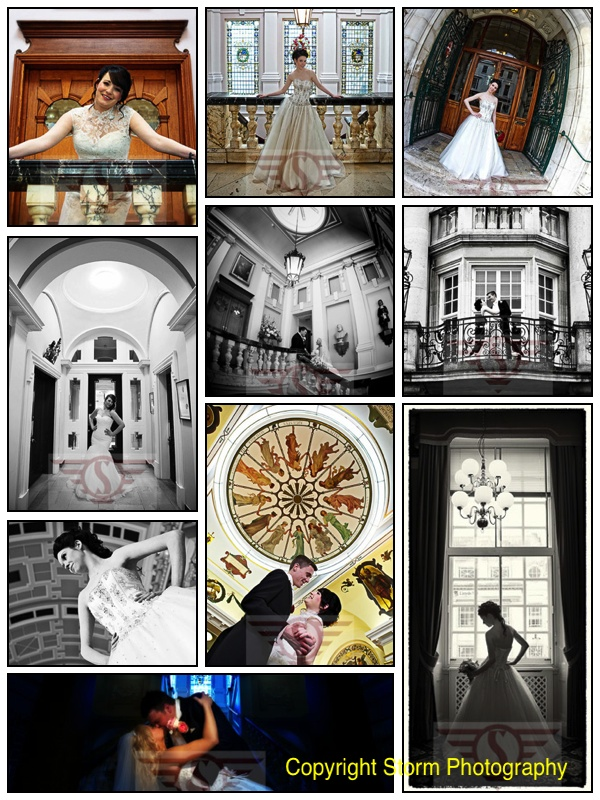 Colchester Town Hall Wedding Photography