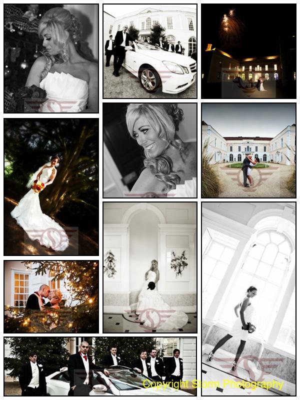 hintlesham hall wedding Photography Gallery