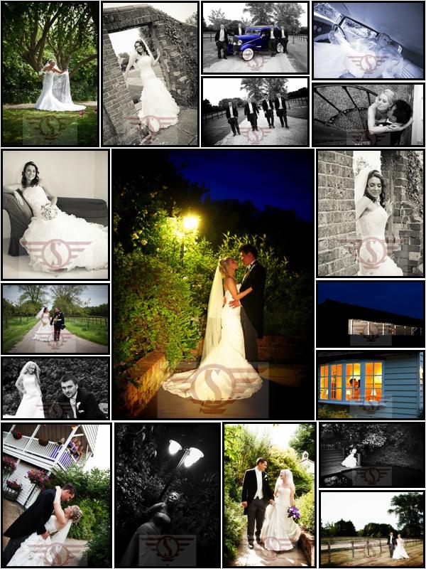 Reid Rooms Wedding Photography
