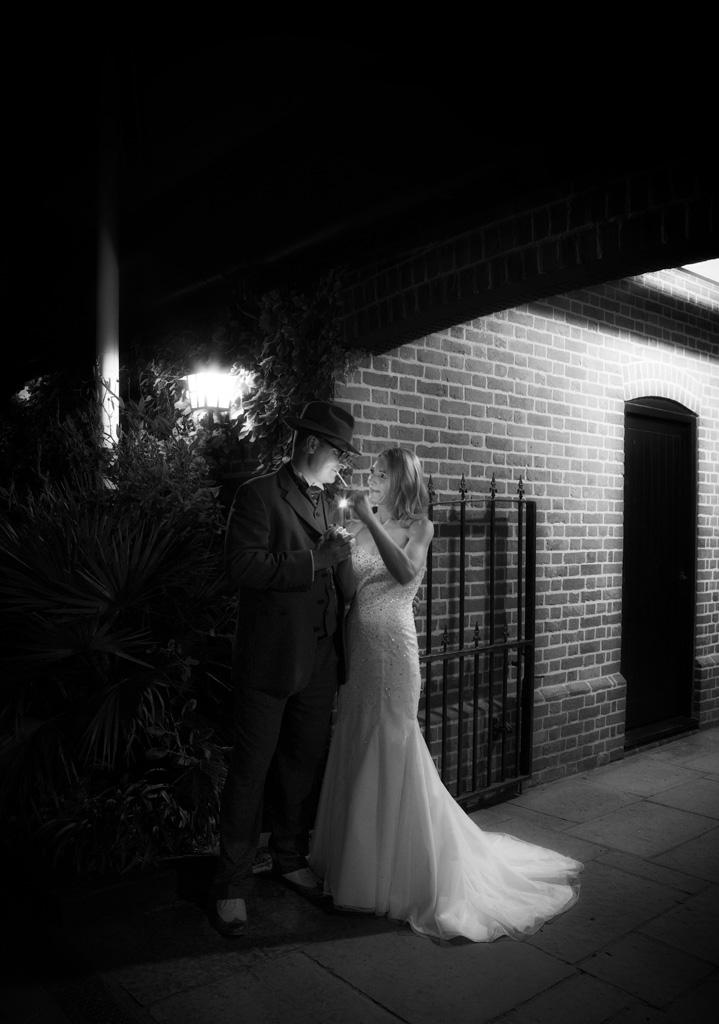 Wedding Day Planner