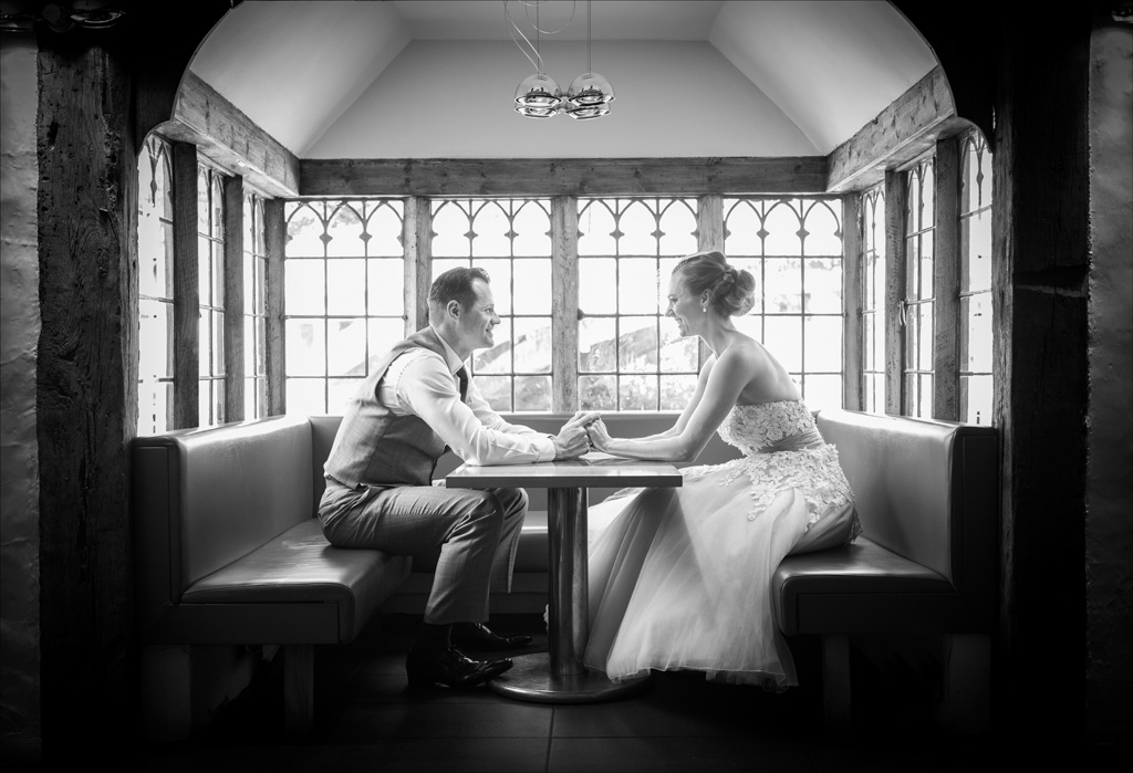 Le Talbooth Dedham Wedding Photography
