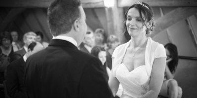 Barn Brasserie Wedding