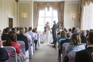 Wivenhoe House Wedding Photography