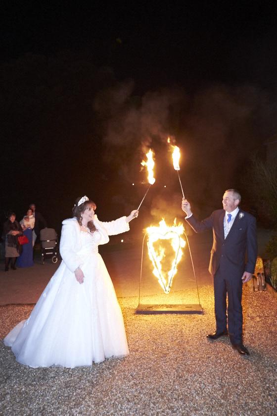 Hedingham Castle Wedding Sneak Peek
