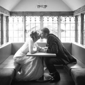 Milsom Wedding Sneak Peek
