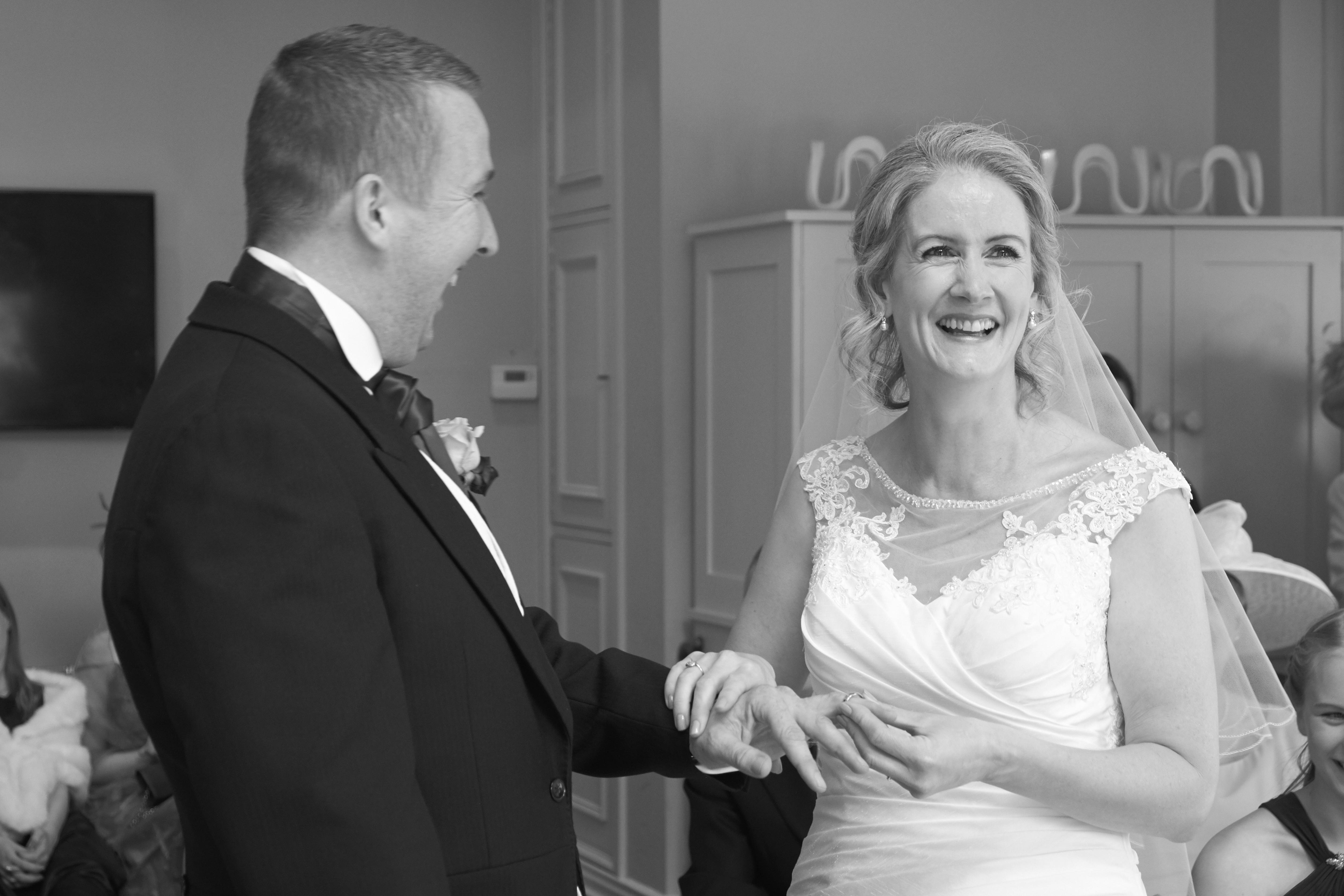 Maison Talbooth Dedham Wedding