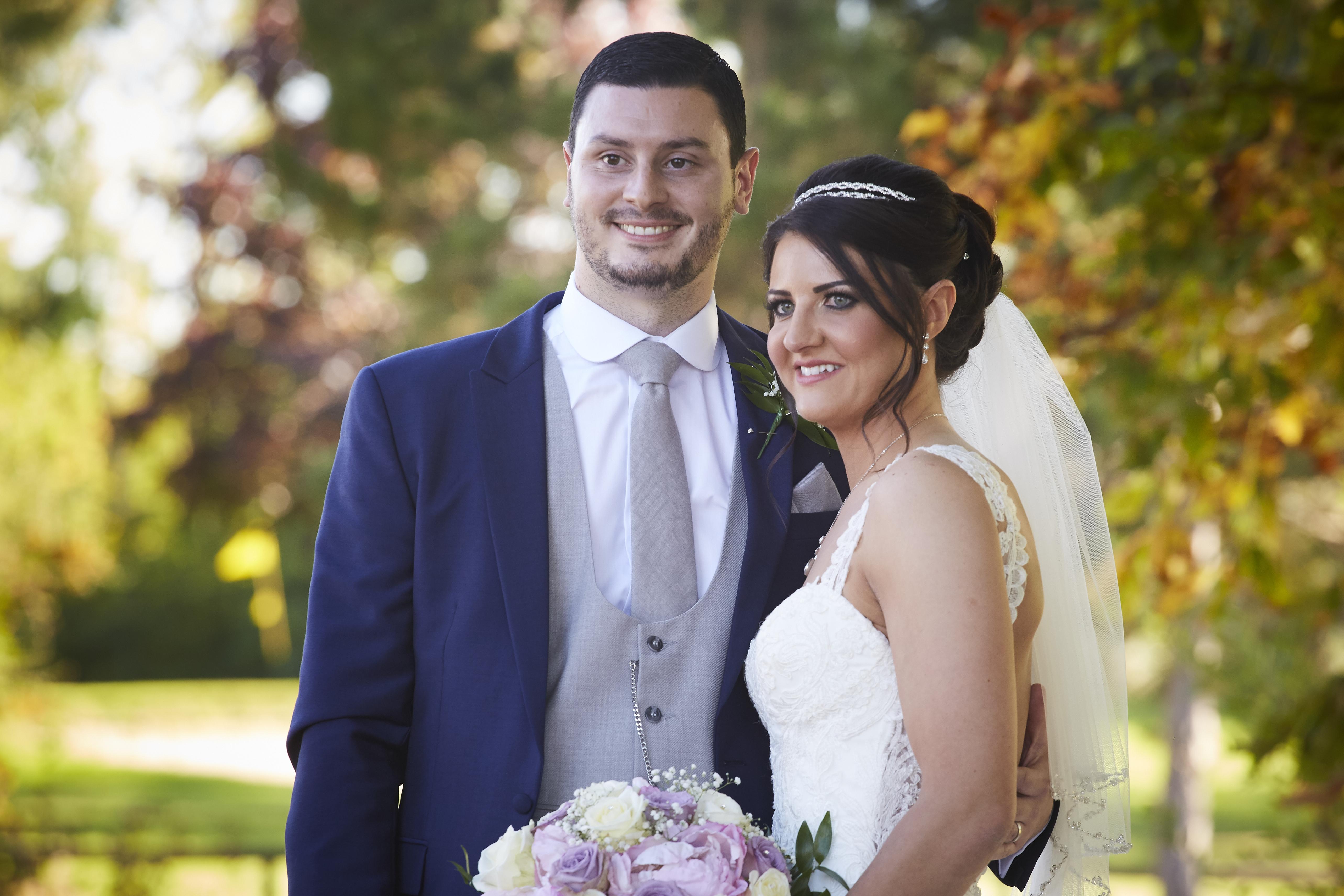 Channels Estate Wedding
