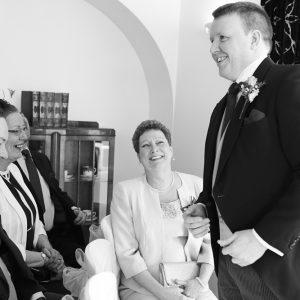 Prested Hall Spring Wedding