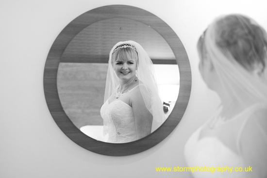 Wedding Day Sneak Peek Sarra & Ian