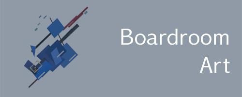 Boardroom Art Button