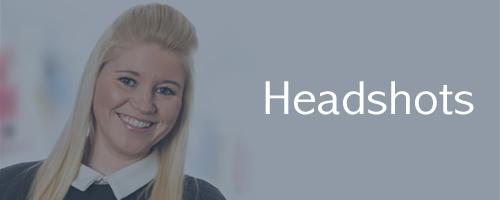 Headshots Button